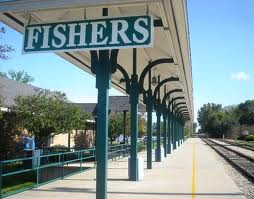 moving to Fishers Indiana