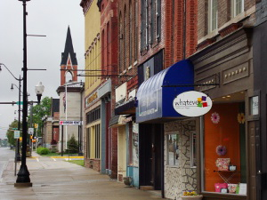 moving to crawfordsville indiana
