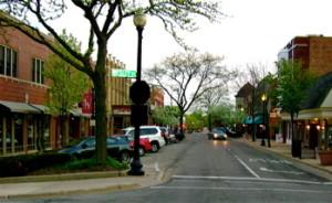 Moving to Wheaton Illinois