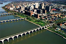 moving to harrisburg pennsylvania