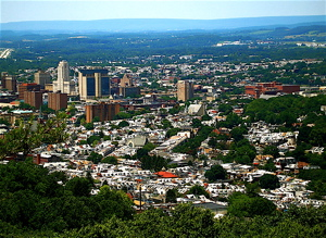 moving to reading pennsylvania