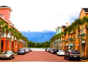 Moving to Celebration Florida