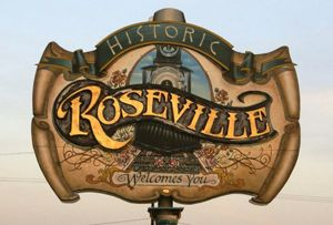 Moving to Roseville California