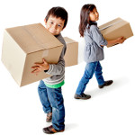 3 Musts When Moving with Kids