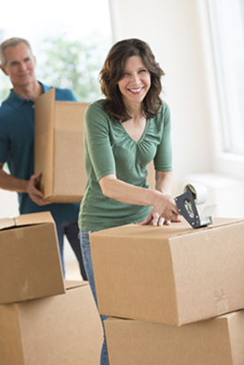 How To Organize A Move